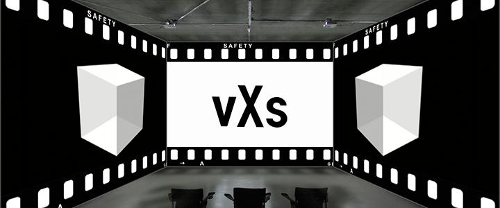 visionXsound